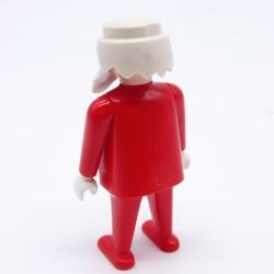 Playmobil Barrière de Toit Maison 5300