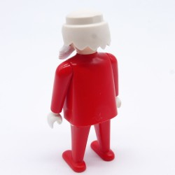 Playmobil Roof Barrier House 5300