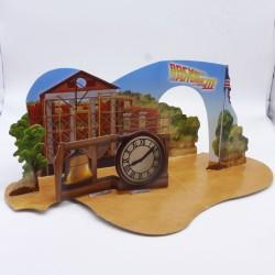 Playmobil Rideaux Bleus avec Barre Maison 1900 5300
