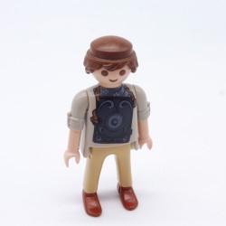 Playmobil Petit Chariot pour Enfant