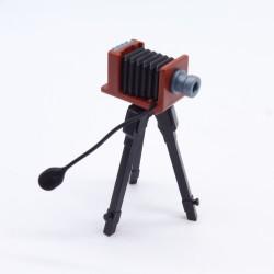 Playmobil Appareil Photo avec Flash