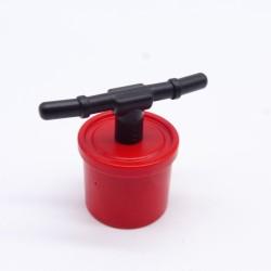 Playmobil Rideaux Roses avec Barre Maison 1900 5300