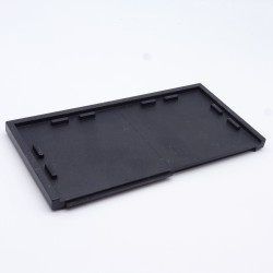 Playmobil Woman Modern Zoo Green