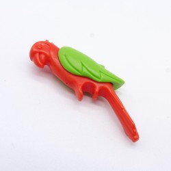 Playmobil Modern Woman Yellow and Green