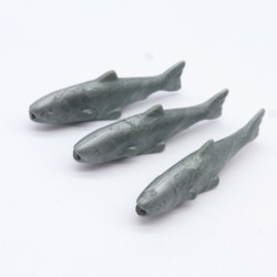 Playmobil Modern Woman Yellow and Blue