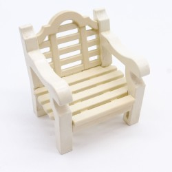 Playmobil Modern Woman Aeroline Blue