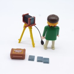 Playmobil 9325 Martin Luther new in box Exclusive Germany