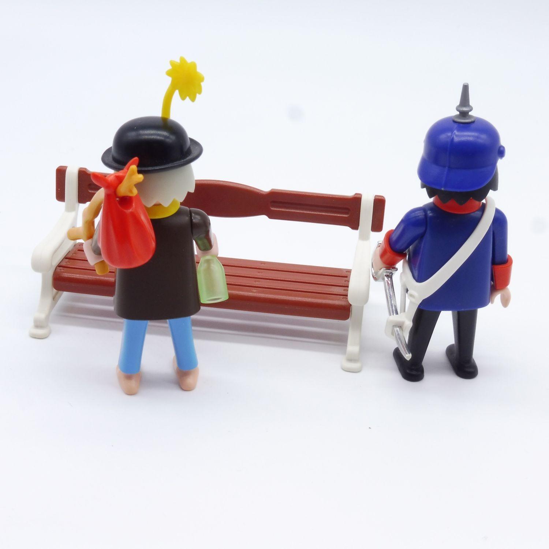 4629 Playmobil Palette de Peintre avec Pinceau