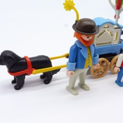 Playmobil 6107 Peintre Albrecht Durer en Boite Neuve Exclu Allemagne