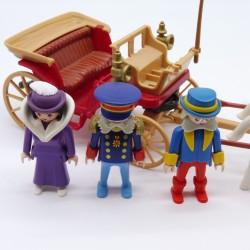 Playmobil Lot de 2 Plumes de Scribe