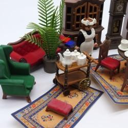 Playmobil Grand Feuillage avec Fleurs