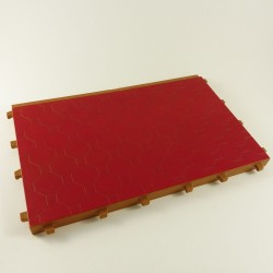 Playmobil Woman 1900 Servant with Blue Dress and Scarf