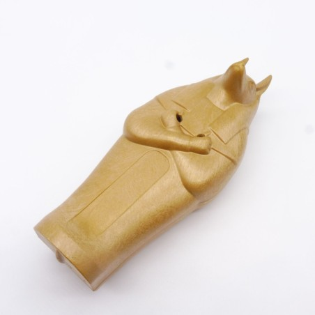 Playmobil Set of 2 White Busts