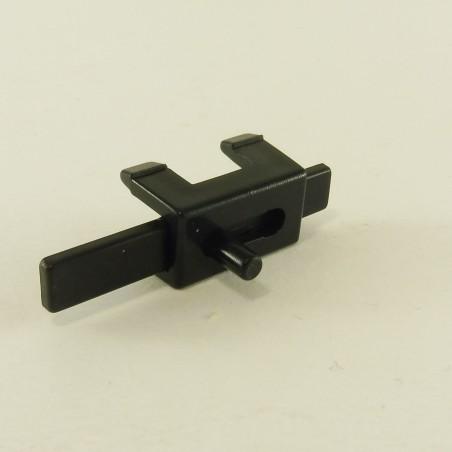 Playmobil Juego de 2 Cinturones de Puerta Blancos Sabre