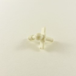 Playmobil Set of 2 Collars Armor Black and Blue with 2 Picos in Back
