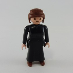 Playmobil Lot of 2 Helmets Knights Gray Gray