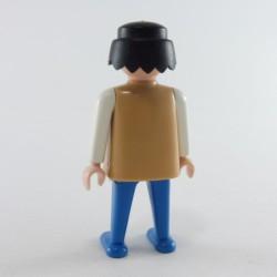 Playmobil Pièce Grise 3184540
