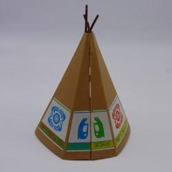 Playmobil Socle Vert Foncé