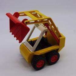 Playmobil Barrière Jaune