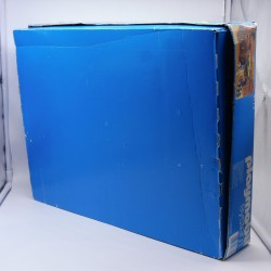 Playmobil Green Gate with Base and Posts