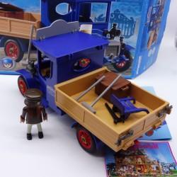 Playmobil Ambulance 3925 incomplète