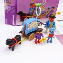 Playmobil Horses Transport Box 4316
