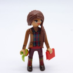 Playmobil Grand Arbre avec Branchages