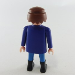 Playmobil Pair of Black Boots