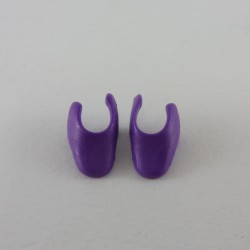 Playmobil Seagull Goeland Open Wings