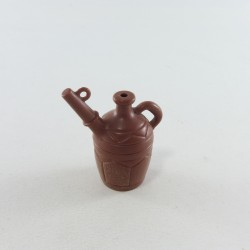 Playmobil Notice Ile des Pirates 4797