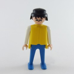 Playmobil Crown of the Golden King