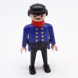 Playmobil Lot of 2 Blue Pigeons