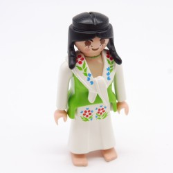 Playmobil Yellow Karting