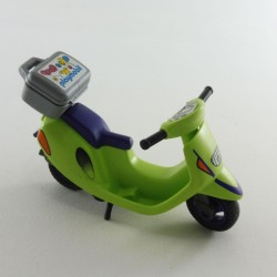 Playmobil Notice Kartings 6869