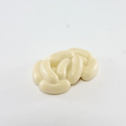 Playmobil Set of 3 Pair of Gold Cuffs