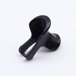 Playmobil Red & Blue Vintage Fireman