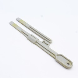 Playmobil Set of 3 Pairs of Golden Ribbed Cuffs
