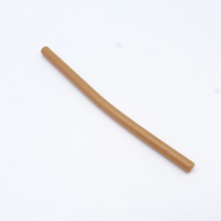 Playmobil Black and White Pony with White Mane