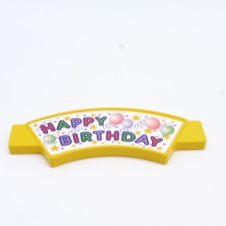Playmobil Lot of 2 Little Zebras
