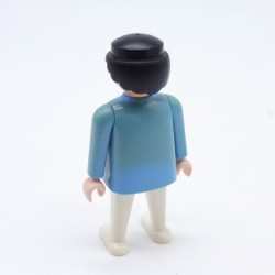 Playmobil Yellow Barrier for Gate