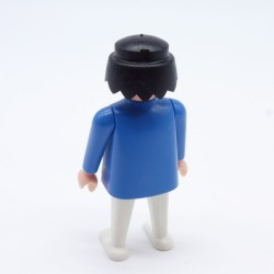 Playmobil Yellow System X Barrier