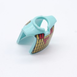 Playmobil Hombre Negro y Gris Excluido Levi Strauss
