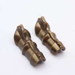 Playmobil Black and White Man Excluded Rijksmuseum 9483