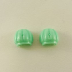 Playmobil 21670 Red & White man Clown with Clown Face