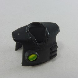 Playmobil 21674 Red Green & Yellow man Clown with Clown Face