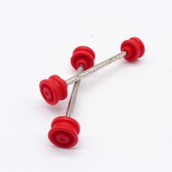 Playmobil Dark Blue Top Hat