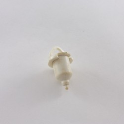 Playmobil 21691 Black & Green man with Large Shoes