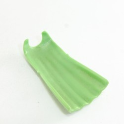 Playmobil Police Officer Blue Outfit