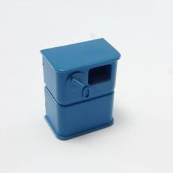 Playmobil Lot de 3 Valises
