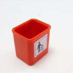 Playmobil Femme Moderne avec Hachoir
